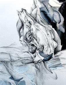 Visage- Joanna Hoge